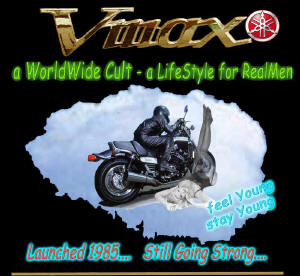 Vmax Owners Group South Africa